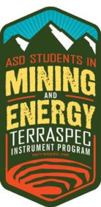 ASD Students in Mining & Energy TerraSpec Instrument Program