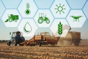Precision Ag Farming