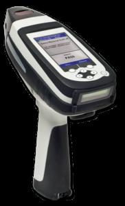 MicroPHAZIR device