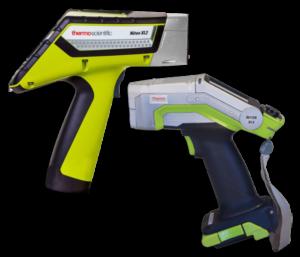 XL2 & XL5 PXRF Instruments