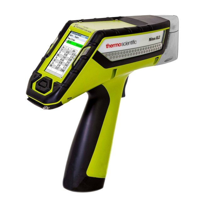 xl2-xrf-analyzer